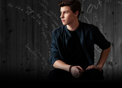 HD Shawn Mendes Wallpapers