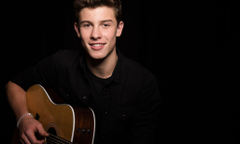 Shawn Mendes Wallpapers HD Backgrounds Image Pics Photos