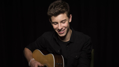 Shawn Mendes HD Wallpapers