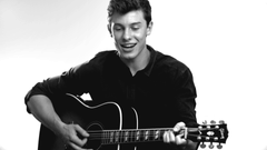 Shawn Mendes Wallpapers Quote Desktop Lyric Shawn Mendes