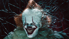 New IT Chapter Two Trailer Reveals Pennywise Is Even More