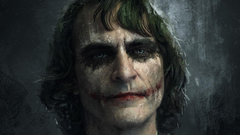 The Joker Joaquin Phoenix HD Movies 4k Wallpapers Image