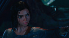 Alita Battle Angel Rosa Salazar 4K Wallpapers Alita Battle Angel