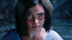 Alita Battle Angel Producer Talks Use Of New Tech To Capture Facial