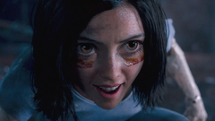 Alita Battle Angel HD Movie See HD Watch Movie Online