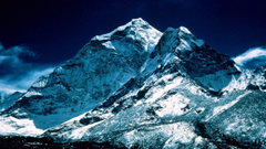 Pin Mount Everest Wallpapers Sagarmatha Nepal