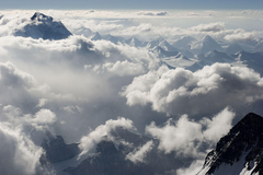 Mount Everest pictures and summit video added