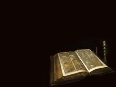 Holy bible II Wallpapers