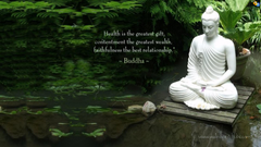 Zen Buddhism Wallpapers