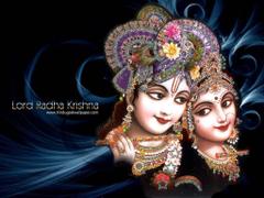 Lord Radha Krishna Wallpapers