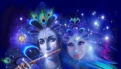 Lord Krishna HD Wallpapers 2