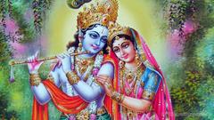 Krishna Wallpapers photos pictures image for desktop backgrounds