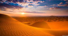Sahara HD Wallpapers