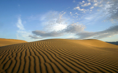 Sahara Desert in Africa Wallpapers