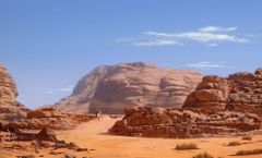 Sahara Desert Wallpapers
