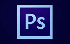 Adobe Photoshop Logo wallpapers