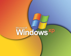 Windows XP Professional 32 Bit ISO