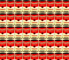 Campbell Soup Wallpapers by 3MAX2
