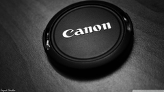 Canon HD desktop wallpapers Widescreen High Definition