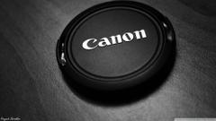Canon HD desktop wallpapers Widescreen High Definition