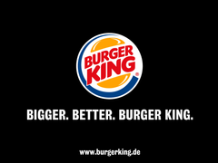 Burger King Clipart