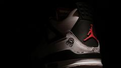 Pix For Air Jordan Shoes Wallpapers
