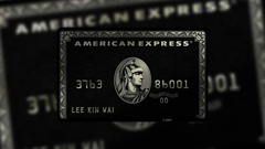 How to get an american express card with bad credit