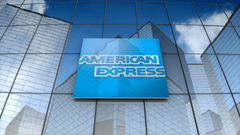 American Express Misses Wall Street Estimates