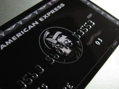 American Express Black Card Who Qualifies