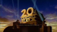 th Century Fox Logo Wallpapers