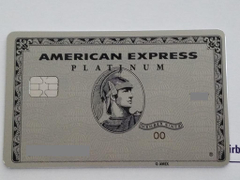 American Express Airline Fee Credits Appear Not to Be Working for