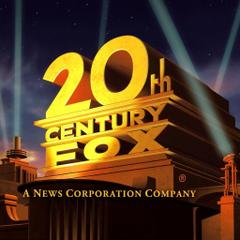 th Century Fox Movie Logo iPad Wallpapers HD