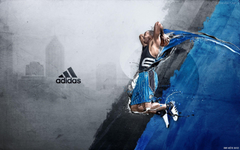 Dwight Howard Adidas wallpapers
