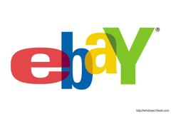eBay Backgrounds Logo