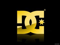 DC Skate Logo