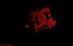 Dc Shoes Logo Wallpapers