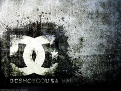 DC Shoes Logo Best HD Wallpapers Picture Image Widescreen Desktop
