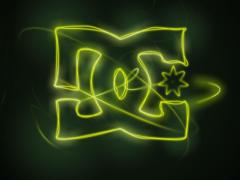 Wonderful Dc Skate Logo Wallpapers