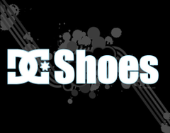 DC Shoes Logo dc shoes logo wallpapers Logo Database