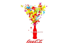 Wallpapers For Coca Cola Bottle Wallpapers
