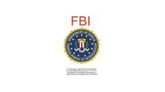 fbi wallpapers by steel ghost jpg