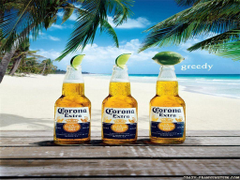 Wallpapers Corona Logo Pictures