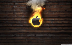 Weekly Wallpaper Show Your Apple Pride