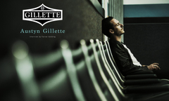 Austyn Gillette interview