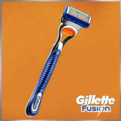 GILLETTE FUSION SERIES Photos Image and Wallpapers
