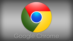 Chrome Wallpapers by TheBenzR