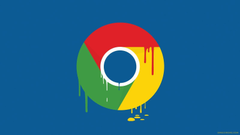 Chrome Wallpapers Hd Wallpapers