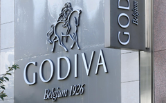 Godiva s East Asia chocolate business up for sale
