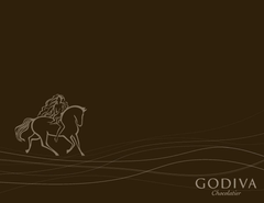 Godiva Logos