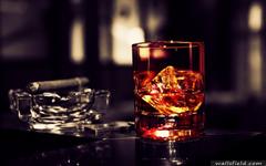 Whisky Ice Cigaret